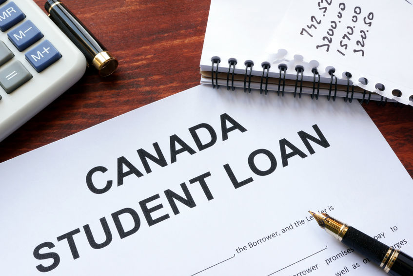 Inside Realistic Courses Methods Canada-Student-Loan