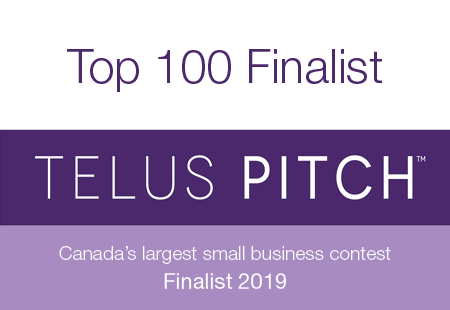 HIgherEdPoints Makes Telus Pitch Top 100