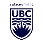 The University of British Columbia